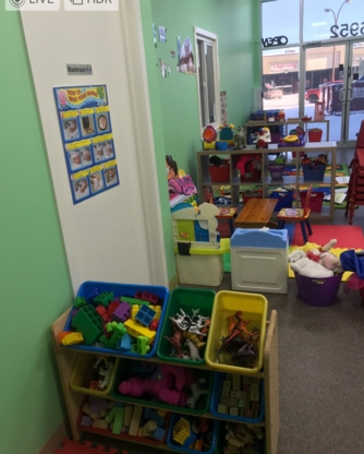 Fun Station Daycare & After School Care - Garderies