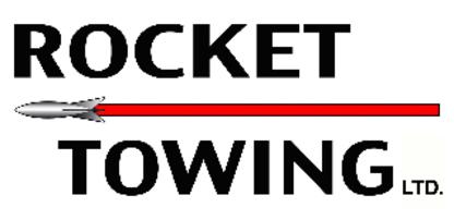 Rocket Towing Ltd - Vehicle Towing