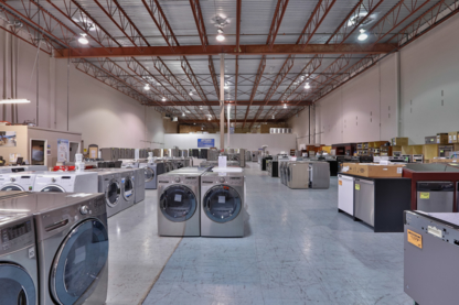 Trail Appliances Clearance Centre - Major Appliance Stores - 604-777-3316