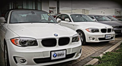 Birchwood BMW - Concessionnaires d'autos neuves - 204-452-7799
