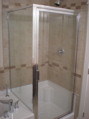 Shower Enclosures Amp Doors In Duncan Bc Yellowpages Ca