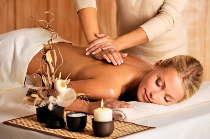 Adica Massage Clinic - Registered Massage Therapists - 506-693-5646