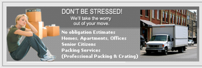 A-1 Moving Co - Moving Services & Storage Facilities - 905-684-3995