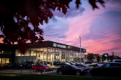 View Brossard Hyundai's Saint-Jean-sur-Richelieu profile