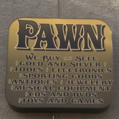 Shuswap Pawn - Musical Instrument Stores - 250-832-9921