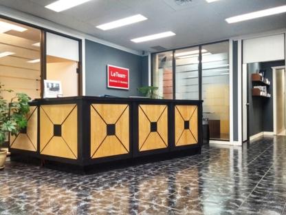 Leteam Business To Business - Services de location de bureaux