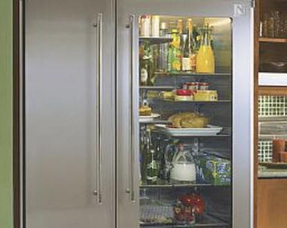 Action Refrigeration - Service et vente de réfrigérateurs et de congélateurs