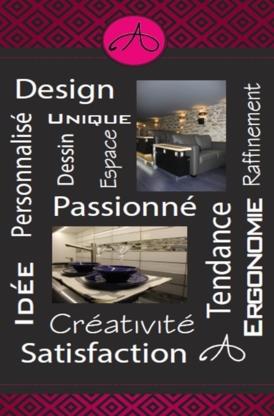Aux ID Design - Interior Designers - 514-435-7719