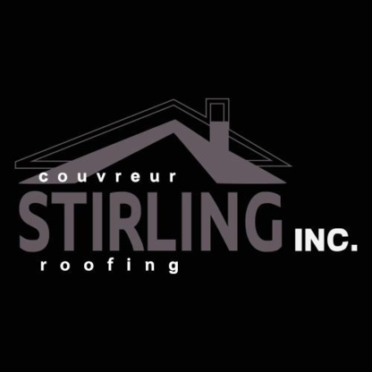 Couvreurs Stirling - Couvreurs - 514-426-2199