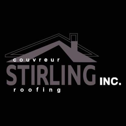 Voir le profil de Couvreurs Stirling - Pointe-Calumet