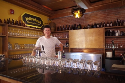 Yellowhead Brewing Co - Restaurants - 780-423-3333