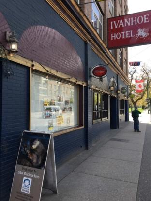 Ivanhoe Hotel - Hotels - 604-681-9118
