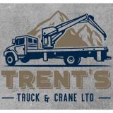 Trent's Truck & Crane Ltd - Heavy Hauling Movers