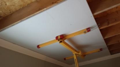 RenoCeiling - Plastering Contractors