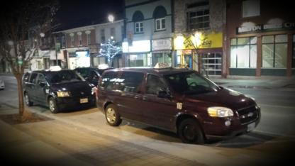 A-Milton Taxi - Taxis - 905-875-2994