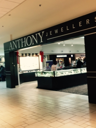 Anthony's Jewellers - Jewellery Repair & Cleaning