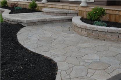 Rietzel A R Landscaping Ltd - Landscape Contractors & Designers