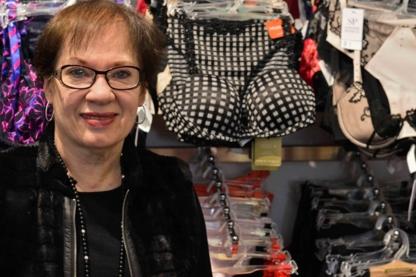 Her's Lingerie Shoppe - Lingerie Stores