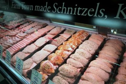 Farm Town Meats Ltd - Boucheries - 604-522-4224