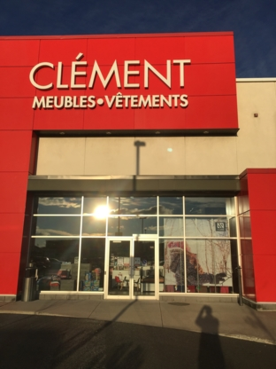 Clément - Baby Furniture Stores