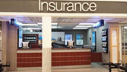 Sussex Insurance - Courtiers et agents d'assurance - 250-391-5584