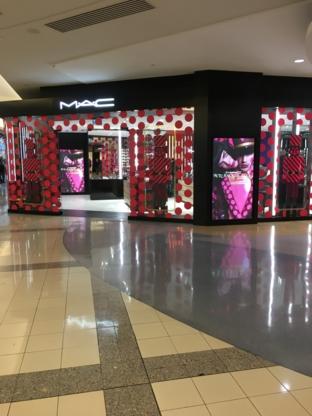 MAC Cosmetics - Cosmetics & Perfumes Stores
