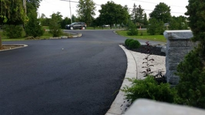 Pave-Core Paving Inc - Paving Contractors - 613-541-3303