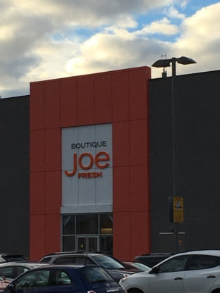 Joe Fresh - Clothing Stores - 450-676-5049