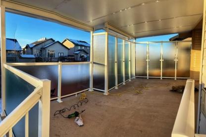 R T Weatherproofing & Decking Inc - Roofers