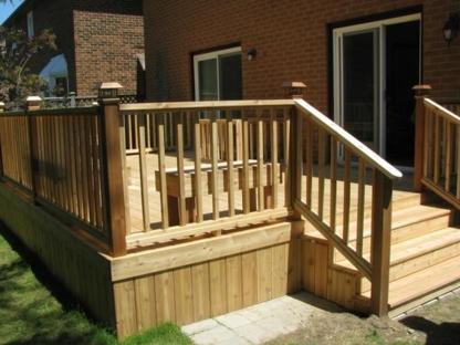 Active Aluminum Products - Home Improvements & Renovations