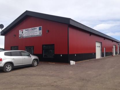 Northfield Builders Inc - General Contractors - 709-896-3112
