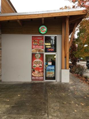 Freshslice Pizza - Pizza & Pizzerias - 604-510-2644