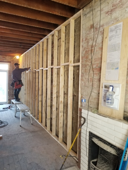 Ward Group Construction & Structural Specialists - Home Improvements & Renovations
