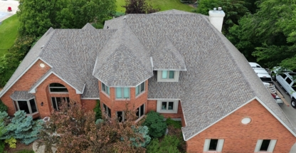 View SS Roofing's Winnipeg profile