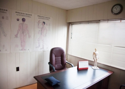 China Acupuncture & Herbal Clinic - Acupuncturists