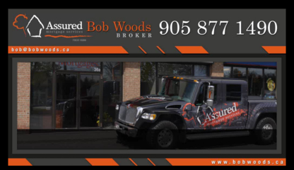 Assured Mortgage Services - Mortgage Brokers - 905-877-1490