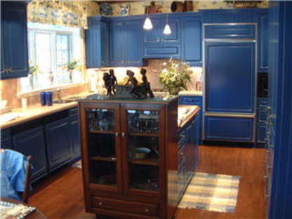 Ebenisterie BMSS Inc - Cabinet Makers