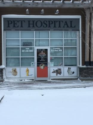 Healthy Paws Forward Veterinary Hospital - Hôpitaux et centres hospitaliers
