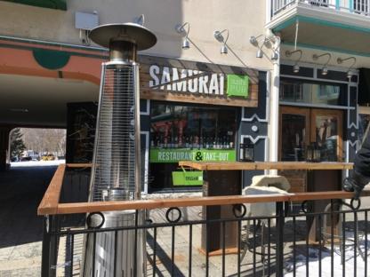 Samurai Sushi Pub - Pub - 819-717-1885