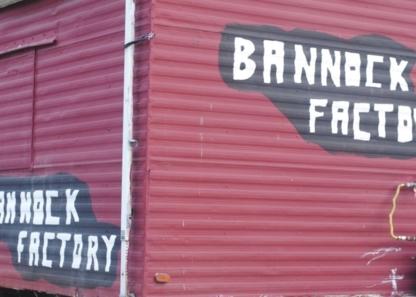 PR Bannock Factory - Restaurants - 778-839-6742