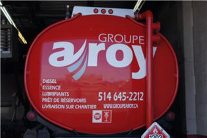 Les Huiles A Roy - Truck Repair & Service