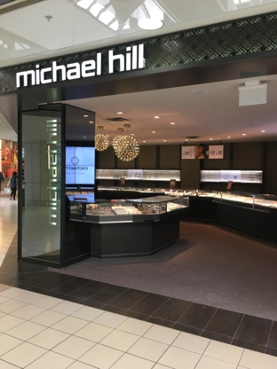 Michael Hill - Jewellers & Jewellery Stores