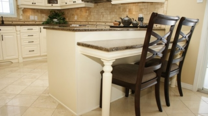 Les Armoires Séguin - Kitchen Accessories - 613-673-4332