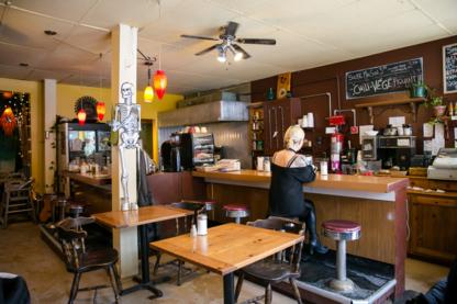 Café Joe - Restaurants - 514-906-1233