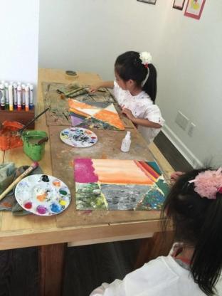 View Polka Dot Fine Art School's Victoria profile