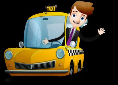 Taxi de L'Ile - Taxis