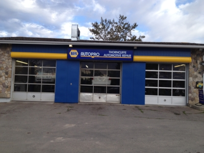 Thorncliffe Automotive - Car Repair & Service