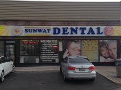 Sunway Dental - Teeth Whitening Services - 905-569-7773