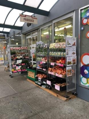 Pacific Sun Produce - Fruit & Vegetable Stores