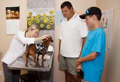 Clinique Vétérinaire Lachapelle - Vétérinaires - 418-878-0880